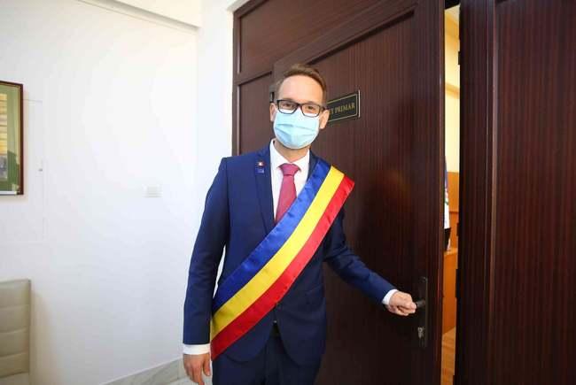 Timiş: Spitalele COVID primesc concentratoare de oxigen pentru pacienţii cu SARS-CoV-2