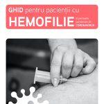ghid hemofilie anhr covid 19