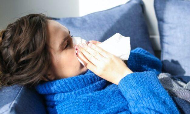 Studiu: Spitalizările cauzate de gripă ar putea înregistra o creștere fulminantă