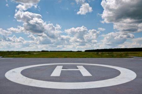 Spitalul Clinic Judeţean de Urgenţă Galaţi va avea heliport medical