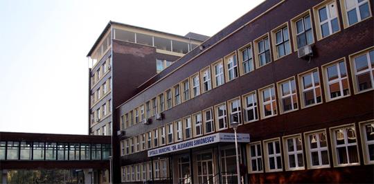 Întreg personalul Spitalului Municipal Hunedoara va fi testat pentru COVID-19