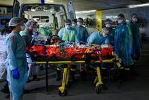 Danemarca estimează că are 400.000 de persoane infectate cu noul coronavirus