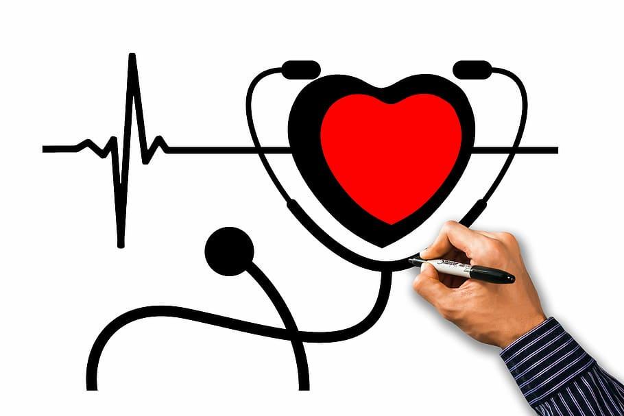 Pe 4 mai este marcată Ziua naţională a inimii