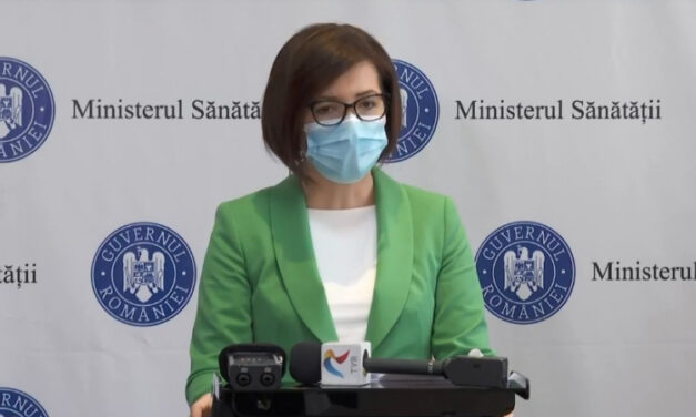 Propunere convenită la nivelul MS: Directorul Agenţiei pentru  Infrastructură în Sănătate să fie ales prin concurs