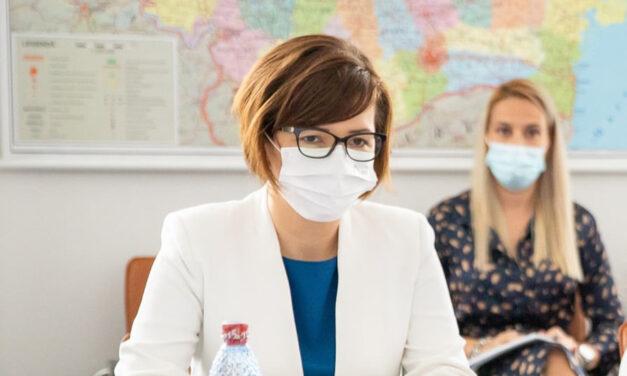 Ioana Mihăilă: 87% din noile cazuri de COVID-19 şi 91% din decese sunt la persoane nevaccinate