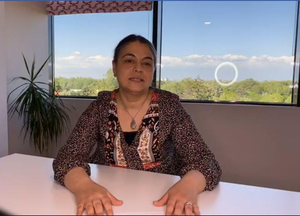 Cele cinci forme ale COVID-19, explicate de dr. Marinela Stănculete