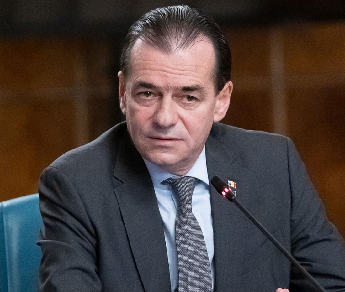 Ludovic Orban: Ministrul Sănătăţii a luat măsurile pentru întărirea Direcţiilor de Sănătate Publică