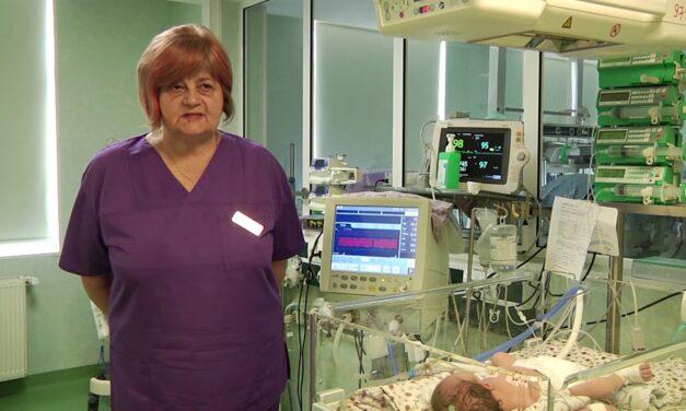 Prof. Dr. Maria Stamatin, Centrul Regional de Terapie Intensivă Neonatală Iași: Trebuie să investim mai mult în educația femeii, a gravidei și în monitorizarea nou-născuților și a sugarilor