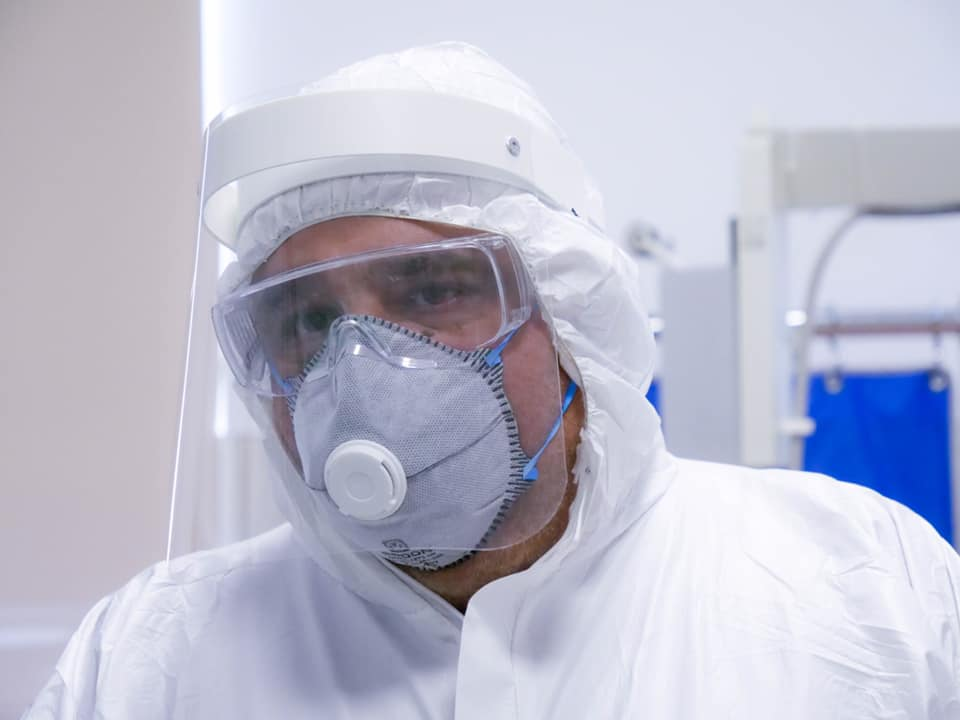 """Maternitatea """"Bega"""" din Timişoara – exemplu de urmat: șase săptămăni de activitate fără cadre medicale infectate cu coronavirus"""