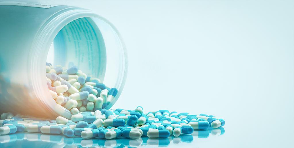 Conform celor mai recente date ECDC, rezistența și consumul de antimicrobiene rămân ridicate în UE