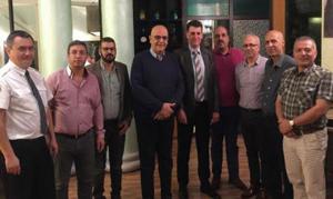 Zeci de medici români și palestinieni se reunesc la Ramallah în cadrul celui de-al II-lea Congres medical palestiniano-român