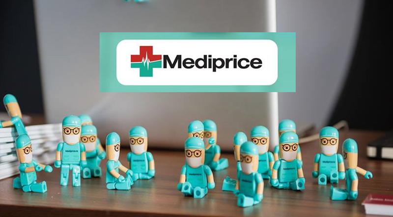 Beneficii vizibile pentru clinicile medicale private listate pe portalul mediprice.ro