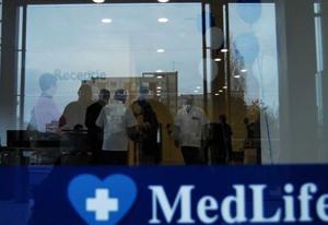 MedLife se extinde în județele Dâmbovița și Ilfov, prin achiziționarea a opt centre medicale