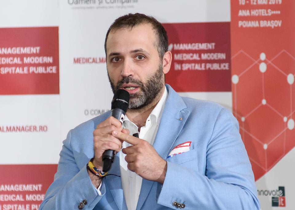 Dr. Mihai Creţeanu, medic primar radiolog: Educația despre ce înseamnă mama și noul copil, direcția în care ar trebui să se investească
