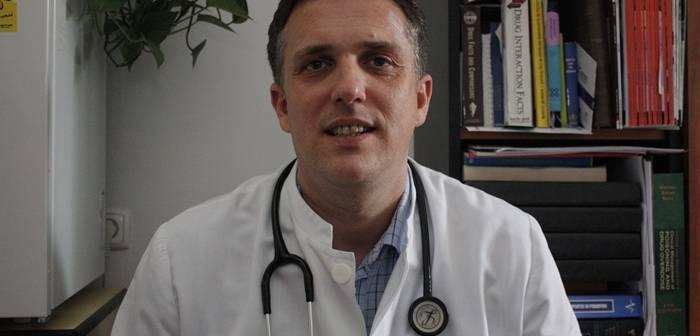 """Prof. Univ. Dr. Mihai Gafencu, Univ. de Medicină şi Farmacie """"Victor Babeş"""", Timişoara: Diagnosticul bolilor renale rare la copii este extrem de dificil și costisitor"""