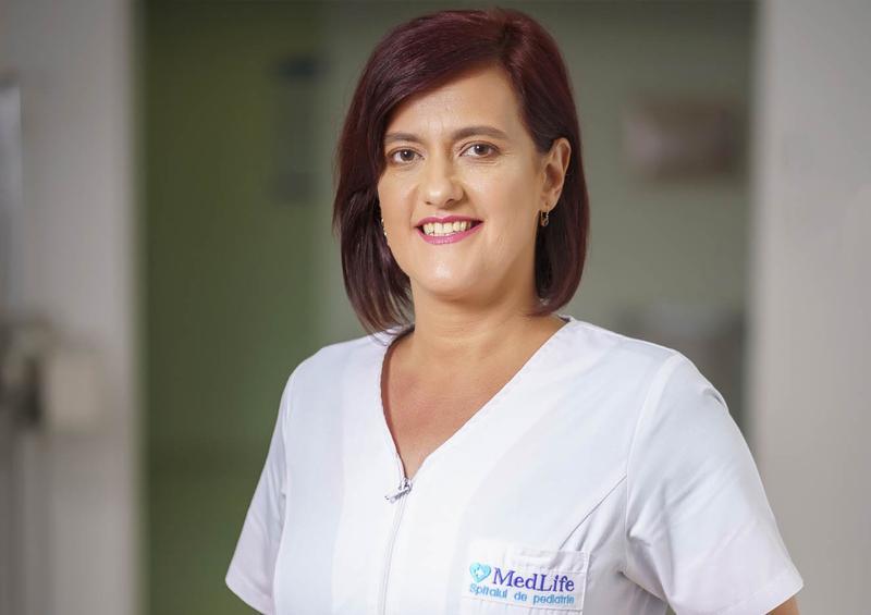 Dr. Miruna Georgescu: Există riscul ca de teama coronavirusului părinții să nu ajungă cu copilul la spital în cazul unei urgențe