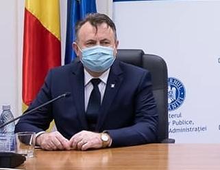Nelu Tătaru: OUG care permite spitalelor să facă reparaţii cu fonduri europene se află în  continuare la Guvern