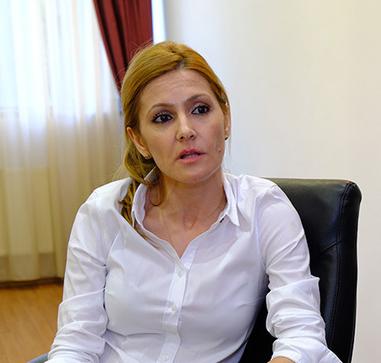 Adriana Nica (SUUB): Rata infecţiilor nosocomiale este de 2% în cazul Spitalului Universitar de Urgenţă Bucureşti