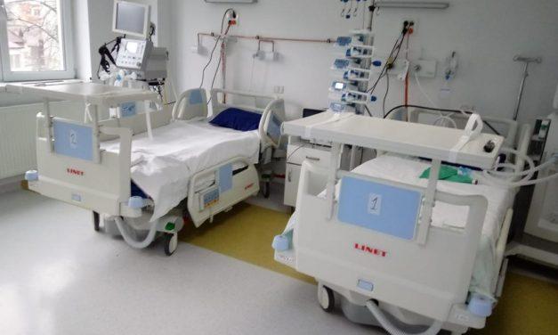 Ministrul Sănătăţii spune că au fost suplimentate paturile de terapie intensivă în Bucureşti