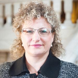 """Prof. dr. Diana Păun, Consilier de Stat pe probleme de sănătate publică, Administrația Prezidențială: """"De sănătatea copilului de astăzi depind sănătatea și bunăstarea adultului de mâine"""""""