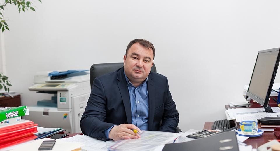 Petru Șușca, Manager, Spitalul Clinic Județean de Urgență, Cluj-Napoca: În pandemie, am trăit o perioadă pe care nu mi-aș mai dori să o întâlnesc
