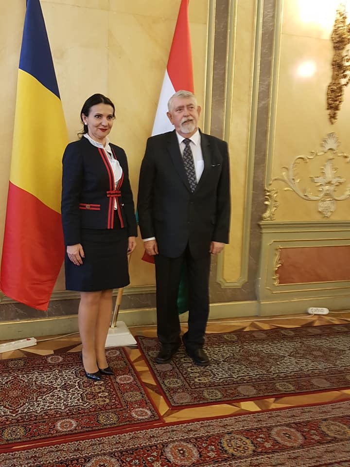 România şi Ungaria vor colabora în domeniul transplantului pulmonar
