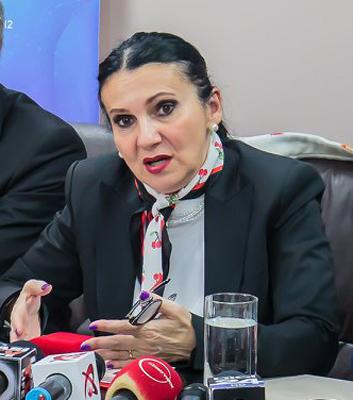 Sorina Pintea: Nu există un registru al pacienţilor bolnavi de cancer, dar avem o evidenţă a acestora