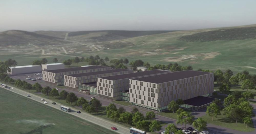 Primul pas spre edificarea viitorului Institutul Regional de Cardiologie de la Iași