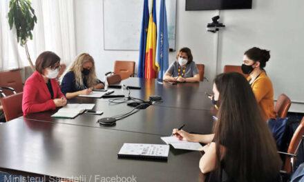 Proiect MS – Comitet naţional pentru prevenirea şi limitarea infecţiilor asociate asistenţei medicale