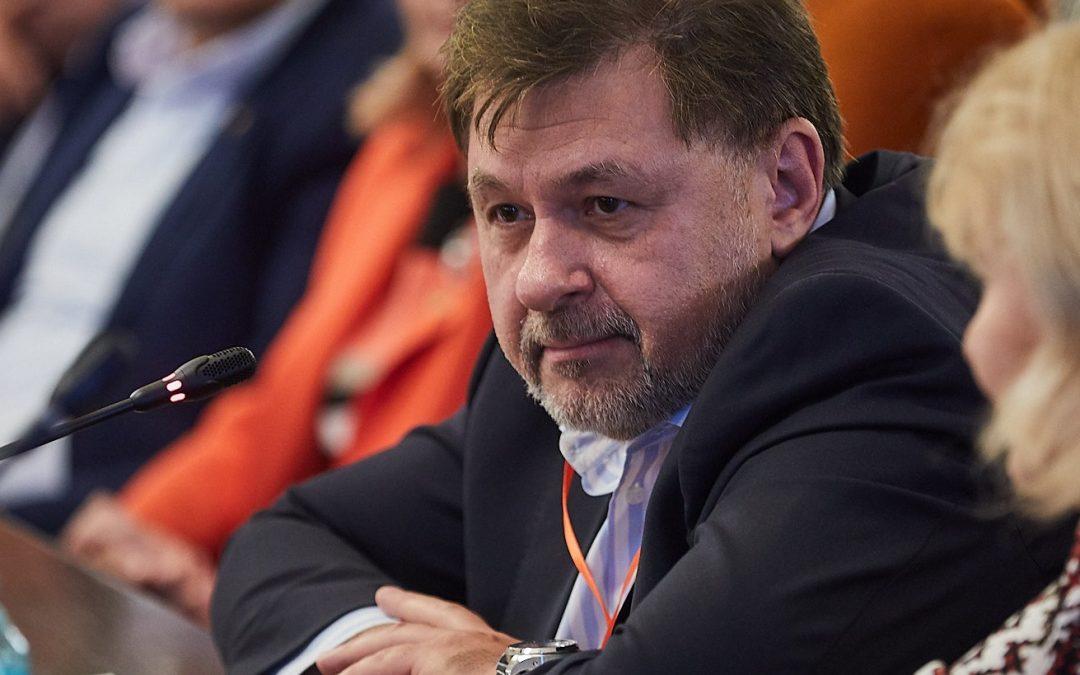 Prof. Dr. Alexandru Rafila: Medicina primară poate fi principala sursă a prevenției în România