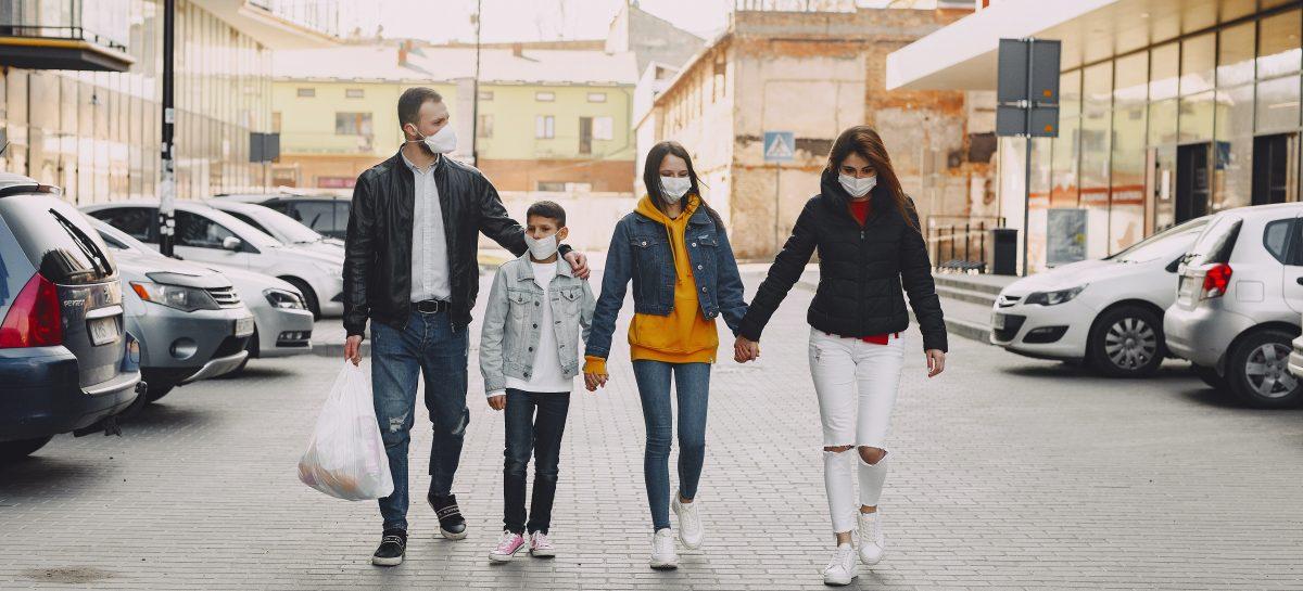 67% dintre părinţi au observat stări de frustrare şi anxietate la copii din cauza pandemiei