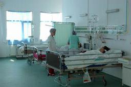 Proiect legislativ care vizează soluţionarea deficitului de personal din spitalele publice