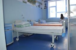 Aproape 500 de paturi asigurate în spitale din judeţul Constanţa pentru pacienţii cu COVID-19