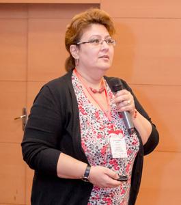 Dr. Sandra Alexiu: Se solicită în mod abuziv analize medicale de către grădiniţe sau creşe