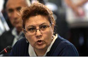 Dr. Sandra Alexiu: Măşti şi dezinfectant, în locul măsurării temperaturii în magazine, care nu este relevantă