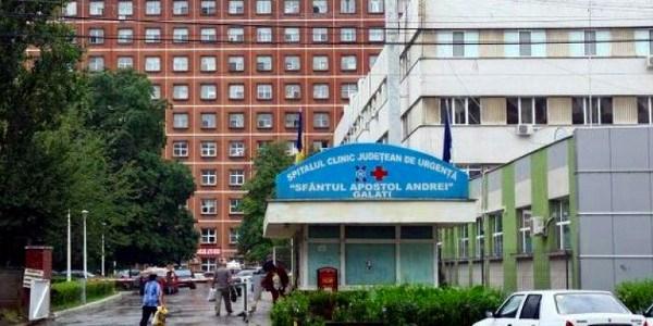 Investiţie de aproape 12 milioane de lei pentru modernizarea Policlinicii Spitalului Judeţean Galaţi