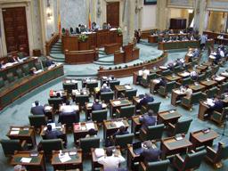 Senatorii au adoptat proiectul privind construirea unui spital clinic de urgenţă în Braşov