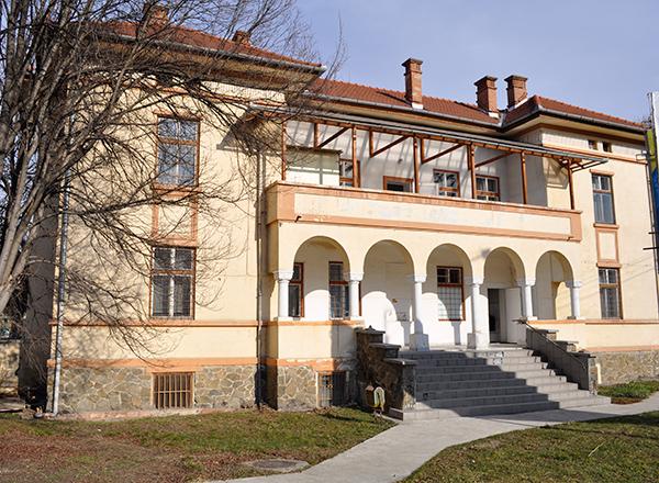Sibiu: Spitalele de adulţi cu pacienţi COVID-19 fie nu au autorizaţie de la pompieri, fie funcţionează în clădiri vechi