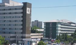 SJU Slatina îşi protejează angajaţii acordându-le concedii cu condiţia de a fi disponibili dacă e nevoie de ei