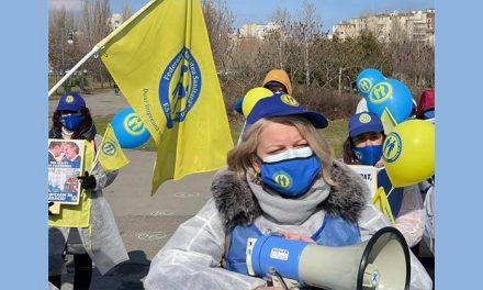 """Federaţia """"Solidaritatea Sanitară"""", scrisoare deschisă către premierul Florin Cîţu"""