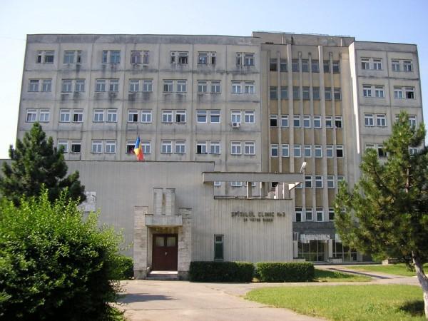 """Spitalul """"Victor Babeş"""" Craiova a început testarea întregului personal"""