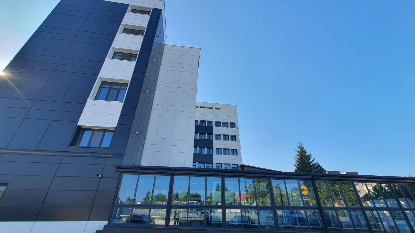 Spitalul din Buhuși a fost încadrat de Ministerul Sănătății ca spital de nivel I