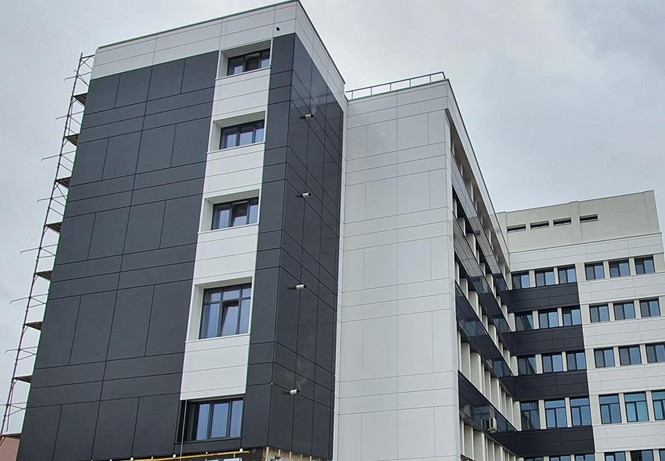 Spitalul din Buhuși, pe locul 3 în clasamentul Asociației Specialiștilor în Confidențialitate și Protecția Datelor