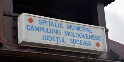 Patru cadre medicale de la Spitalul Câmpulung Moldovenesc cercetate penal,  după ce au refuzat detaşarea la SJU Suceava
