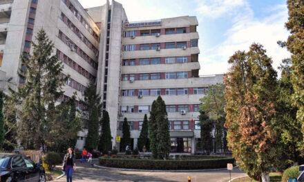 4,27 milioane de euro pentru echipamente de protecţie, materiale sanitare şi dispozitive medicale, la Spitalul de Recuperare Iaşi