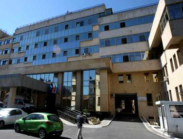 """Spitalul de Urgenţă """"Prof. Dr. Dimitrie Gerota"""" Bucureşti angajează 200 de medici"""