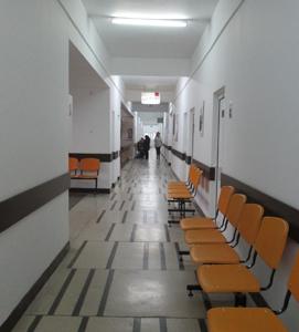 Lucrări de modernizare a laboratorului de analize medicale, a farmaciei şi a unor cabinete ale Spitalului de Boli Infecţioase Cluj-Napoca