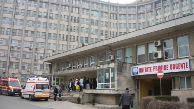 Au fost instalate echipamentele medicale pentru funcţionarea Compartimentului ATI Neonatală la Spitalul Judeţean Constanţa