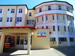 Sibiu: Investiţie de peste o jumătate de milion de lei în ATI pentru prevenirea incendiilor