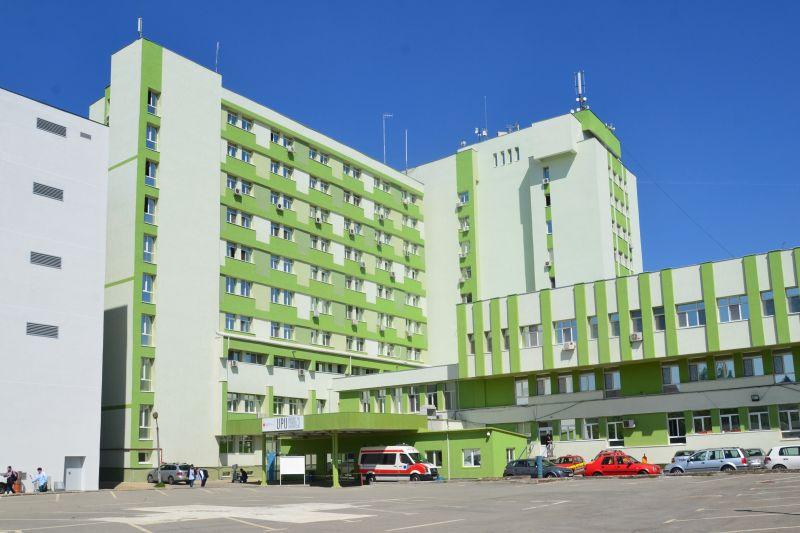 Spitalul Judeţean Timişoara a devenit spital de ultimă linie, pentru întregul judeţ
